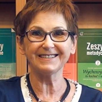 Joanna Sakowska
