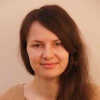 Małgorzata Łuba